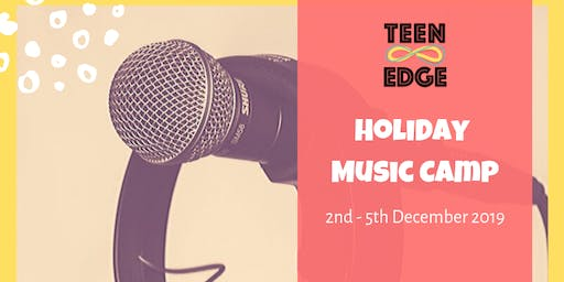 Holiday Music Camp