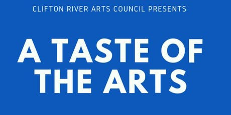 A Taste of the Arts  tickets