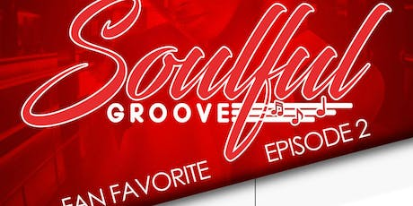 SoulfulGrooveOct2019 tickets