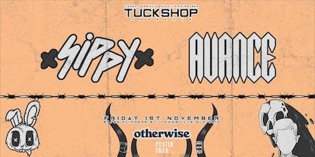 Tuckshop Townsville ft. Sippy & Avance tickets