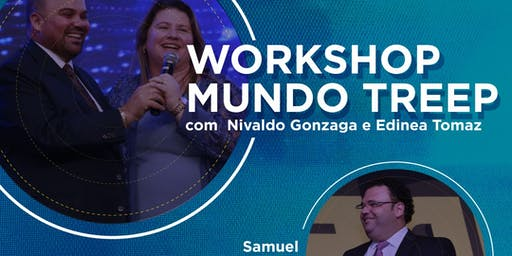Workshop Mundo Treep