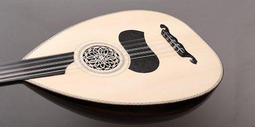 A musical tribute to Iraq | Farooq Al-Sajee