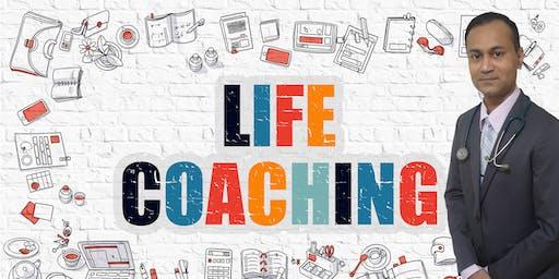 Life Coaching Program by Dr. Simon (MD)