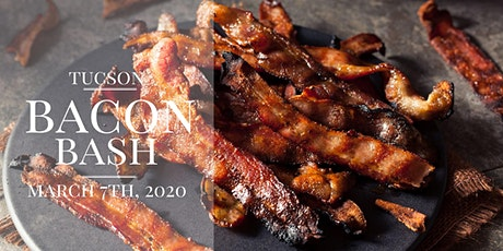BACON BASH TUCSON tickets