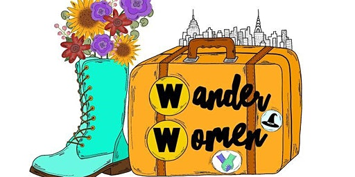 Wander Women Autumn + Winter Sister Circles