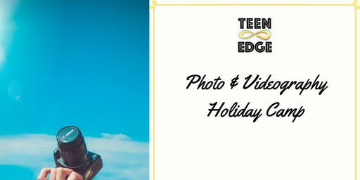 Holiday Photo & Videography Camp
