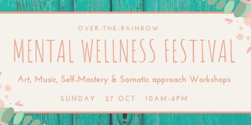 OTR Mental Wellness Festival 2019