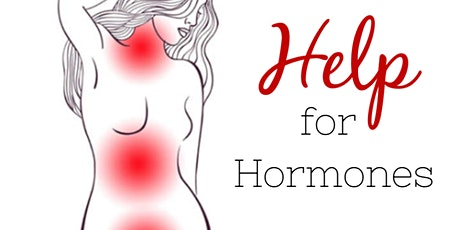 Hormones and Health: A Holistic Approach tickets