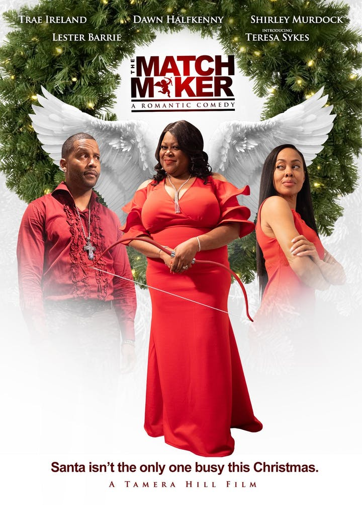 The Matchmaker Red Carpet Affair @ pin Ultra Star Mission Valley Cinemas-Hazard Center