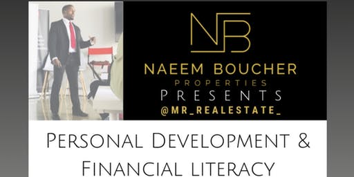 Personal Development and Financial Literacy Seminar