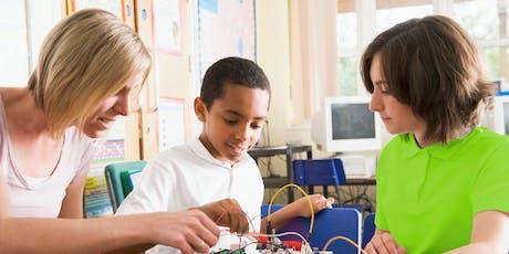 Special STEM CAMP -Whitby - School STRIKE (Grade 2-6) tickets