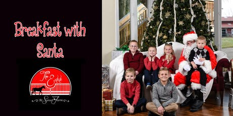 Breakfast With Santa at The Estate tickets