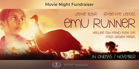 Movie Night Fundraiser tickets