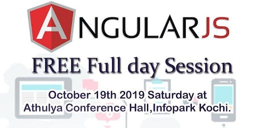 FREE WORKSHOP: Angular 8 with .Net Core 3