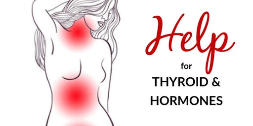 Thyroid & Fatigue Seminar: A Holistic Approach to Health
