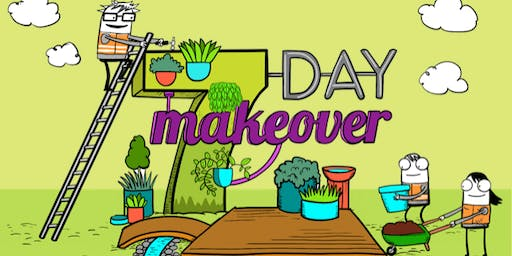 How to Makeover the Nambour Town Centre in 7 Days, talk by David Engwicht