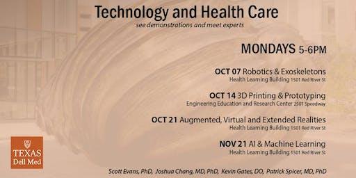 Technology & Health Care - Innovation and Entrepreneurship
