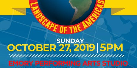 Around The World In A Season: Landscape of the Americas tickets