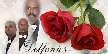Delfonics Revue featuring Gary Stevens tickets