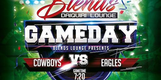 Cowboys vs Eagles Watch Party