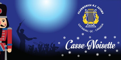 Concert de Noel: Casse-Noisette
