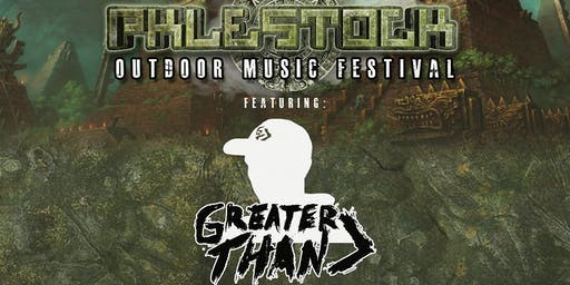 HardPsyHTX Presents: PKLESTOCK: Outdoor Music Fest
