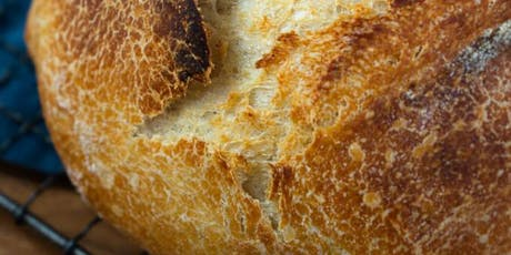 Sourdough Bread and Wine Night tickets