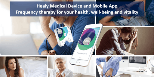 Introduction Healy: new medical device for Australia