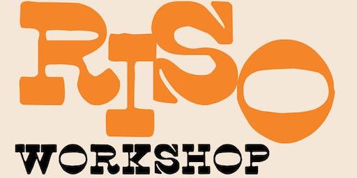 Riso Workshop