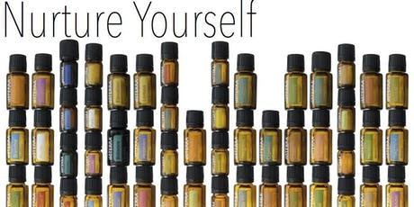 Tam's Aroma Fit: Stretch and Essential oils tickets