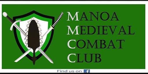 MMCC Combat Campout!
