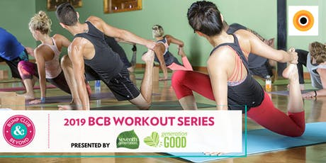 BCB Workout with CorePower Yoga Presented by Seventh Generation (Deerfield, IL) tickets