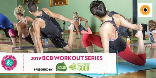 BCB Workout with CorePower Yoga Presented by Seventh Generation (Deerfield, IL)