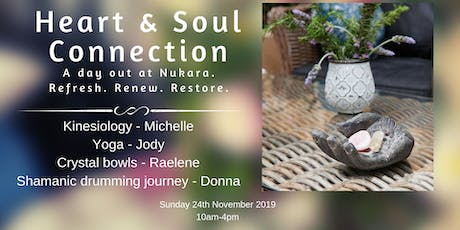 Heart & Soul Connection tickets