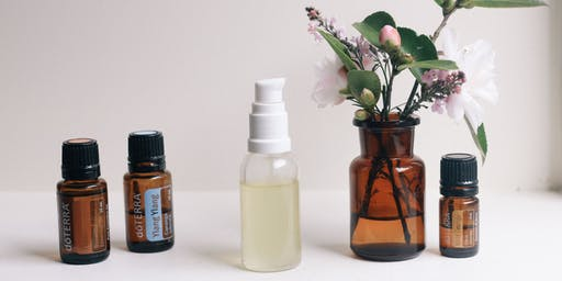 Introduction to Essential Oils - Gisborne