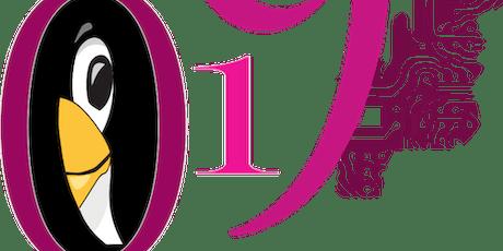 Linux Day 2019 -Gulp Pisa biglietti