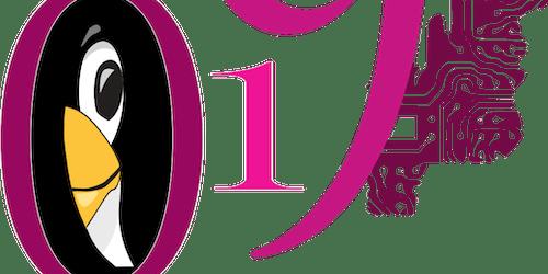 Linux Day 2019 -Gulp Pisa