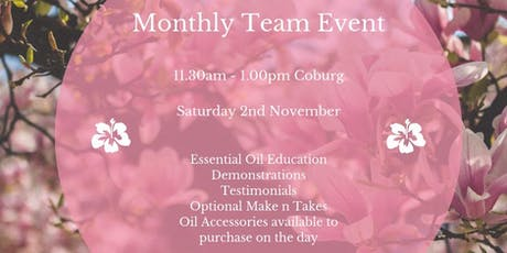Natural Solutions for your Wellbeing tickets