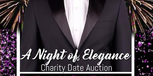 A Night of Elegance: Charity Date Auction