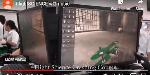 Technology Module - Flight Science Crashing Course