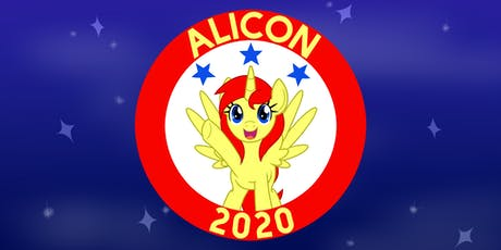 AliCon 2020 tickets