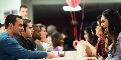 Pi Singles Charity Speed Dating Night tickets