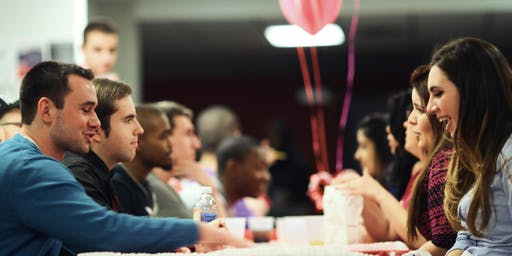 Pi Singles Charity Speed Dating Night