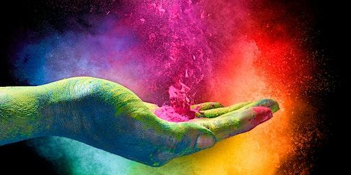 Brisbane Holi: Festival of Colours 2020