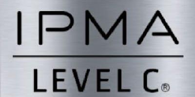 IPMA – C 3 Days Virtual Live Training in The Hague