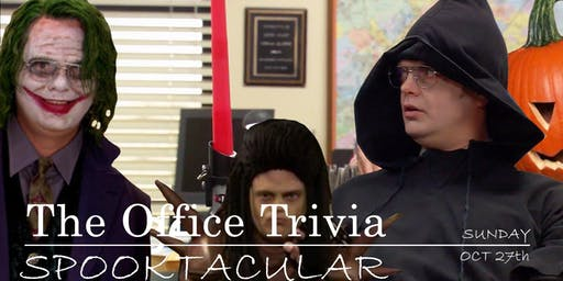 The Office Trivia Spooktacular