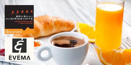 Petit Déjeuner - Dirigeants de TPE / PME
