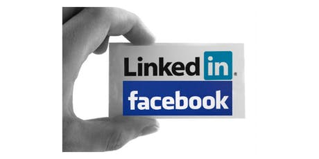 Facebook and LinkedIn for Small Business Owners tickets