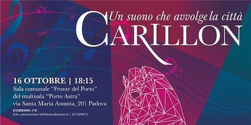 CARILLON 16 Ottobre GUIZZA