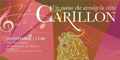 CARILLON 20 Ottobre SANTA CROCE